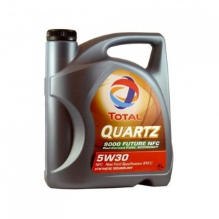 TOTAL QUARTZ Future NFC 9000 5W30 4л