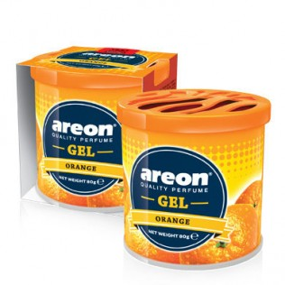 Areon GEL CAN  (ГЕЛЬ) Апельсин